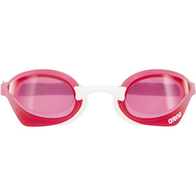arena Cobra Ultra Lunettes de protection, pink-pink-white